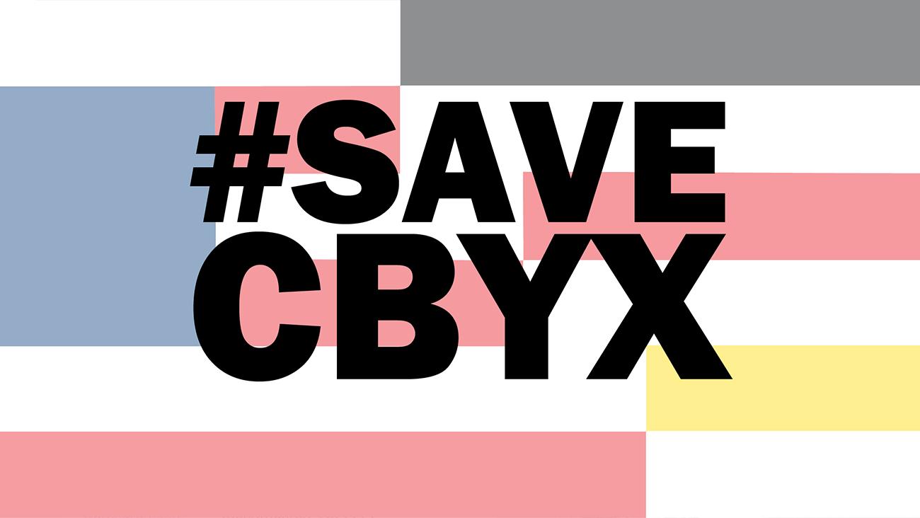 Save CBYX